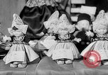 Image of International doll show Italy, 1954, second 39 stock footage video 65675041492