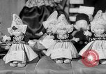 Image of International doll show Italy, 1954, second 40 stock footage video 65675041492