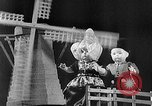 Image of International doll show Italy, 1954, second 43 stock footage video 65675041492