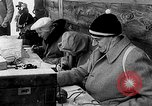 Image of skiing competition Switzerland, 1954, second 22 stock footage video 65675041496