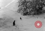 Image of skiing competition Switzerland, 1954, second 38 stock footage video 65675041496