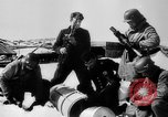 Image of German paratroops Norway, 1940, second 36 stock footage video 65675041500