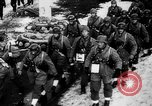 Image of German paratroops Norway, 1940, second 44 stock footage video 65675041500