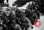 Image of German paratroops Norway, 1940, second 46 stock footage video 65675041500