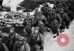 Image of German paratroops Norway, 1940, second 48 stock footage video 65675041500
