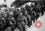 Image of German paratroops Norway, 1940, second 50 stock footage video 65675041500