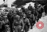 Image of German paratroops Norway, 1940, second 51 stock footage video 65675041500