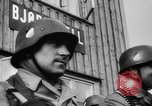 Image of German paratroops Norway, 1940, second 52 stock footage video 65675041500
