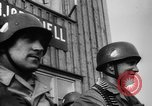 Image of German paratroops Norway, 1940, second 53 stock footage video 65675041500