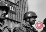 Image of German paratroops Norway, 1940, second 54 stock footage video 65675041500
