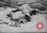 Image of German paratroops Norway, 1940, second 55 stock footage video 65675041500