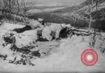 Image of German paratroops Norway, 1940, second 56 stock footage video 65675041500