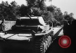 Image of German troops France, 1940, second 28 stock footage video 65675041501