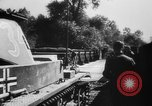 Image of German troops France, 1940, second 33 stock footage video 65675041501