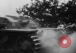 Image of German troops France, 1940, second 34 stock footage video 65675041501