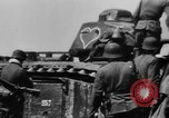 Image of German troops France, 1940, second 40 stock footage video 65675041501