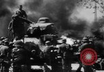 Image of German troops France, 1940, second 46 stock footage video 65675041501