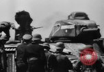 Image of German troops France, 1940, second 58 stock footage video 65675041501