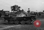 Image of Japanese tank testing India, 1944, second 3 stock footage video 65675041504