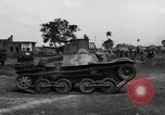 Image of Japanese tank testing India, 1944, second 5 stock footage video 65675041504