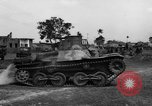 Image of Japanese tank testing India, 1944, second 7 stock footage video 65675041504