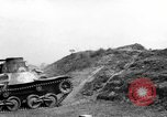 Image of Japanese tank testing India, 1944, second 24 stock footage video 65675041504