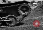 Image of Japanese tank testing India, 1944, second 35 stock footage video 65675041504