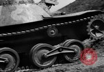 Image of Japanese tank testing India, 1944, second 36 stock footage video 65675041504