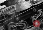 Image of Japanese tank testing India, 1944, second 37 stock footage video 65675041504