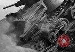 Image of Japanese tank testing India, 1944, second 38 stock footage video 65675041504