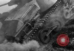 Image of Japanese tank testing India, 1944, second 41 stock footage video 65675041504