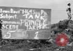 Image of Captured Japanese tank India, 1944, second 3 stock footage video 65675041506