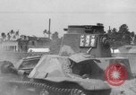 Image of Captured Japanese tank India, 1944, second 13 stock footage video 65675041506