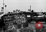 Image of Captured Japanese tank India, 1944, second 19 stock footage video 65675041506