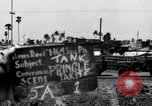 Image of Captured Japanese tank India, 1944, second 20 stock footage video 65675041506