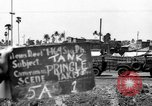 Image of Captured Japanese tank India, 1944, second 21 stock footage video 65675041506