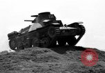 Image of Captured Japanese tank India, 1944, second 22 stock footage video 65675041506