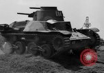 Image of Captured Japanese tank India, 1944, second 28 stock footage video 65675041506
