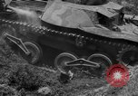 Image of Captured Japanese tank India, 1944, second 37 stock footage video 65675041506