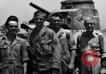 Image of Captured Japanese tank India, 1944, second 14 stock footage video 65675041511