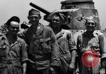 Image of Captured Japanese tank India, 1944, second 27 stock footage video 65675041511