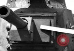 Image of Captured Japanese tank India, 1944, second 46 stock footage video 65675041511