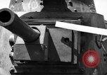 Image of Captured Japanese tank India, 1944, second 47 stock footage video 65675041511