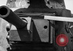 Image of Captured Japanese tank India, 1944, second 49 stock footage video 65675041511