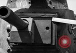 Image of Captured Japanese tank India, 1944, second 50 stock footage video 65675041511