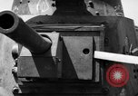 Image of Captured Japanese tank India, 1944, second 51 stock footage video 65675041511