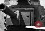 Image of Captured Japanese tank India, 1944, second 54 stock footage video 65675041511