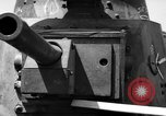 Image of Captured Japanese tank India, 1944, second 56 stock footage video 65675041511