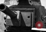 Image of Captured Japanese tank India, 1944, second 58 stock footage video 65675041511
