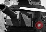 Image of Captured Japanese tank India, 1944, second 61 stock footage video 65675041511